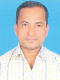 Mr. Krishna B.