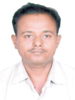 Mr. Pramod U.