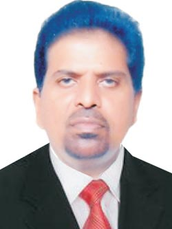 Mr. Sajan V