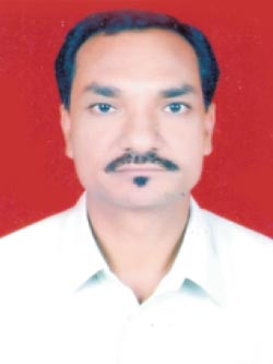 Mr. Suresh K.
