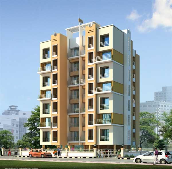 Flats In India: Apartment